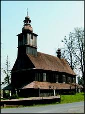 farní kostel Všech Svatých